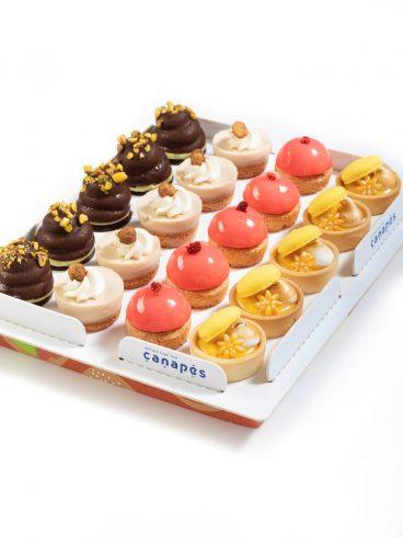 Premium Desserts